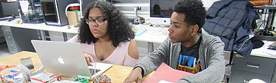 UChicago Upward Bound Receives $2.5 Million Grant