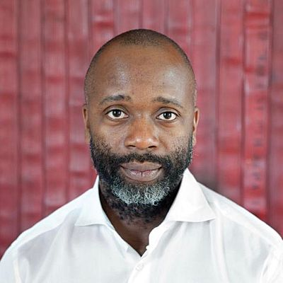 Theaster Gates - Harris - Thought Leader