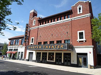 Harper Theater