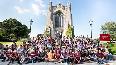 UChicago Students