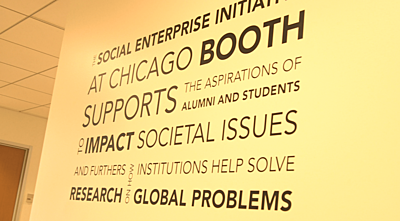 Social Enterprise Initiative