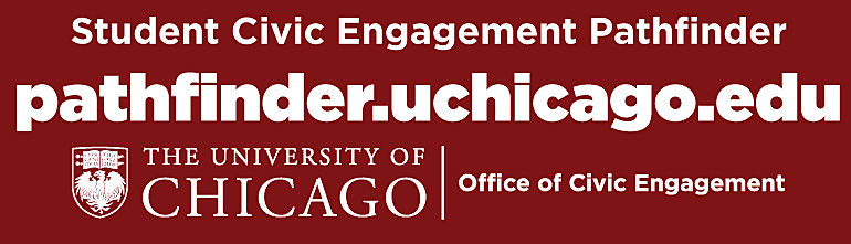 Student Civic Engagement Pathfinder Provides One Stop for Jobs and Volunteer Opportunities