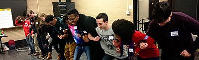 Community Ties: UChicago Launches Alternative Spring Break
