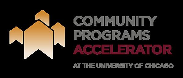 Community Programs Accelerator