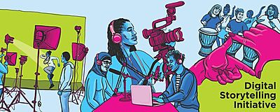 Digital Storytelling Initiative