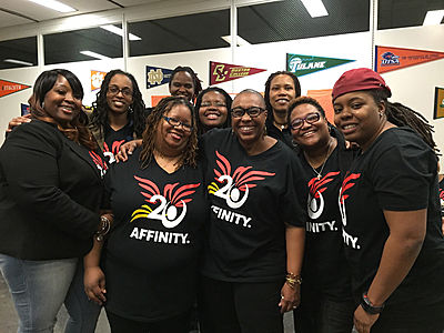 Affinity Community Services