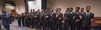 Police Department's Chicago Youth Leadership Academy Provides Alternatives for South Side Teens