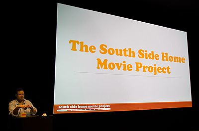 South Side Home Movie Project