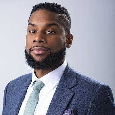 Damon Jones - Harris - Thought Leaders