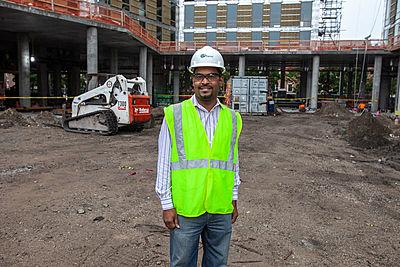 bonaparte construction
