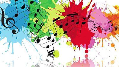 Music Tfw