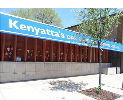 kenyatta day care