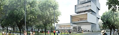 UChicago Provides Construction and Safety Updates at Woodlawn Meeting