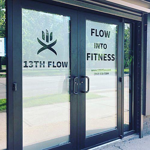 13th flow